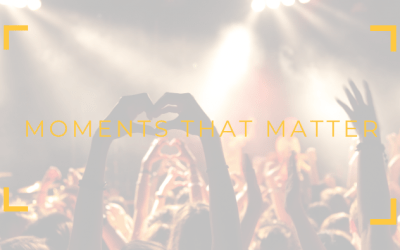 Global Events Collective >> Share Moments That Matter